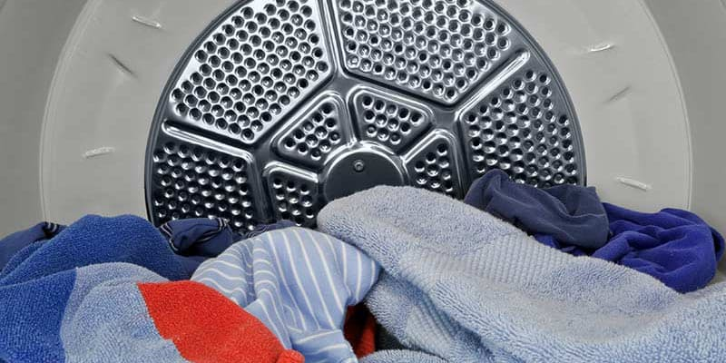 Dryer Repair in Perth Western Australia