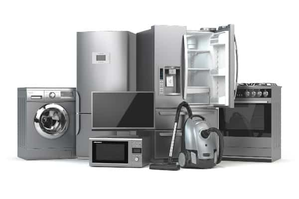 Rockingham Appliance Repair 6168