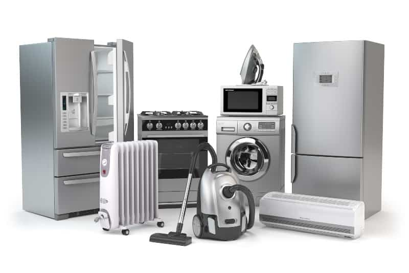 appliance repair perth