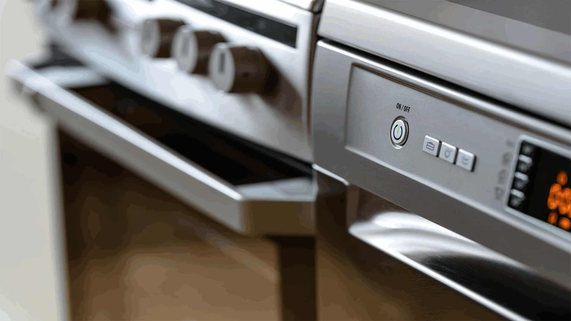 Commercial Cooktop, commercial stove, commercial oven