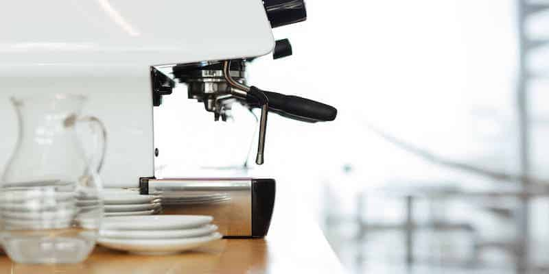 Coffee Machine Repair in Perth
