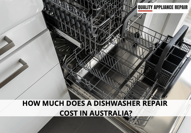 When it comes to today's high-tech dishwasher models, the best and least expensive option is to hire a professional trained to handle any issues
