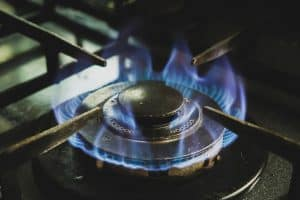 kitchen gas stove is an everyday luxury that we can no longer do without