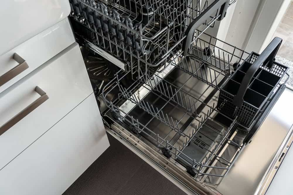 how to repair a dishwasher basket, can I DIY repair may dishwasher basket