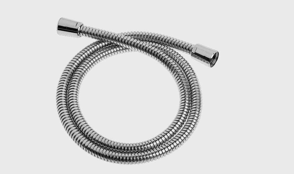 dishwasher drain hose color silver