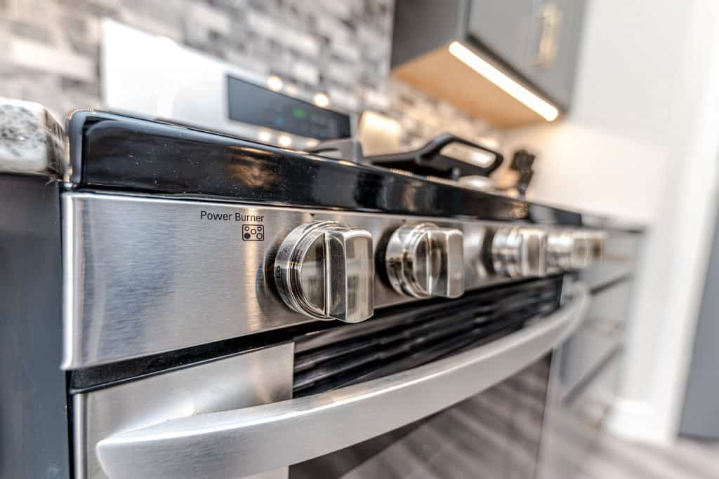 check the oven ignitor it may cause why the oven will not preheat