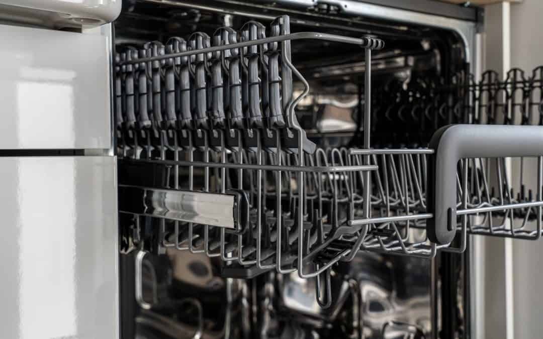 How To Remove A Dishwasher