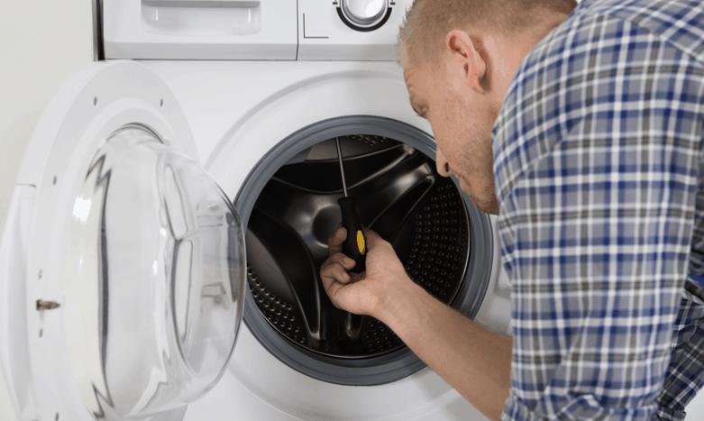 How To Fix Your Washing Machine