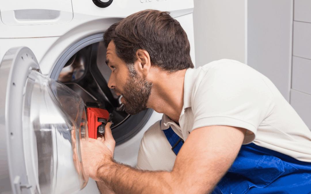 Is It Worth Fixing My Washing Machine?